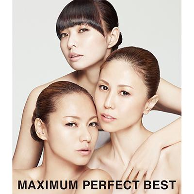MAXIMUM PERFECT BEST【AL3枚組】
