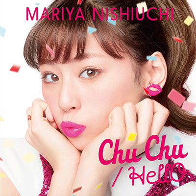 Chu Chu /  HellO(CD)