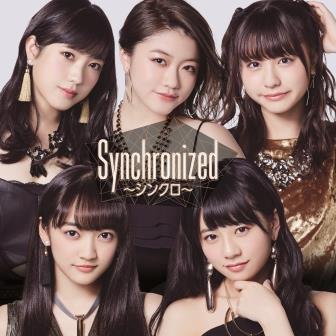 Synchronized ~シンクロ~(CD)