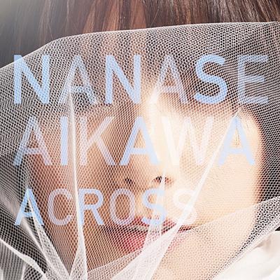 ACROSS【CD+DVD】