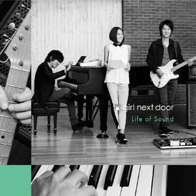 Life of Sound【CD+2枚組DVD】