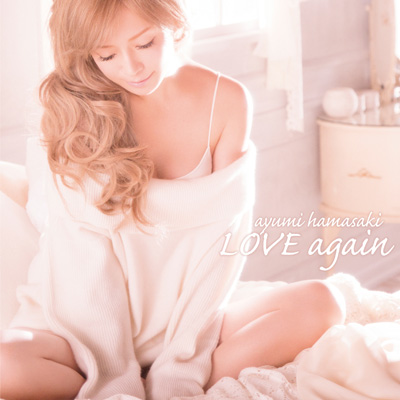 『LOVE again』【CD+DVD】