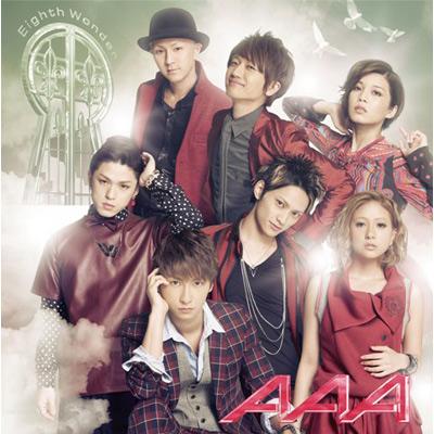 Eighth Wonder(CD2枚組)