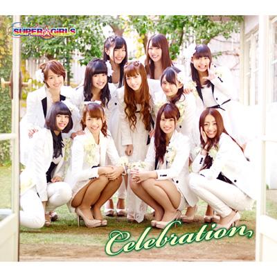 Celebration【CD+DVD】