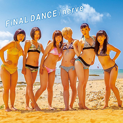 FiNAL DANCE/nerve(type-C)