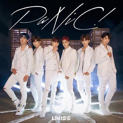 PaNiC!(CD+DVD+スマプラ)