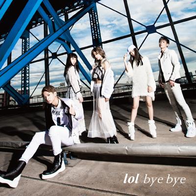 bye bye【CDのみ】