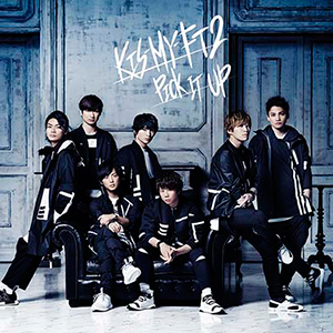 PICK IT UP【初回生産限定盤B】(CD+DVD)