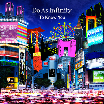 To Know You(CD+DVD)