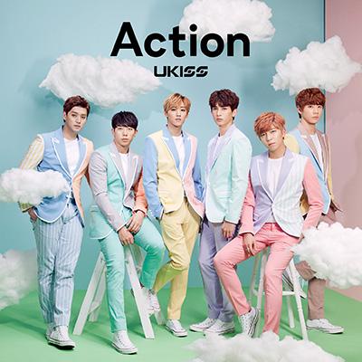 Action(CDのみ)