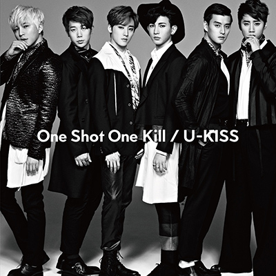 One Shot One Kill(CD+スマプラ)
