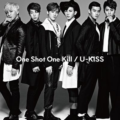 One Shot One Kill(CD+スマプラ)