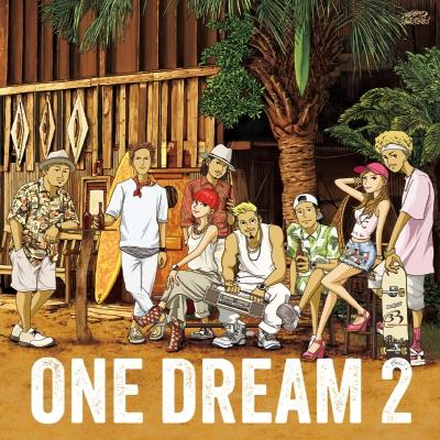 ONE DREAM 2(CD+DVD+スマプラ)