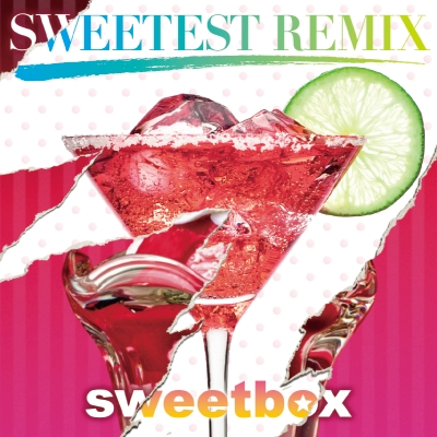 SWEETEST REMIX(CD)