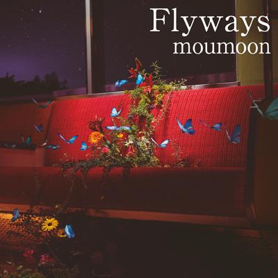 Flyways(CD+Blu-ray)