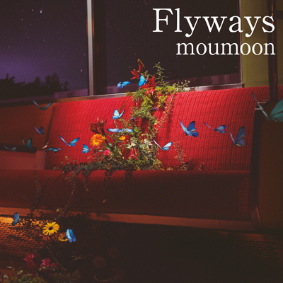 Flyways(CD+Blu-ray)