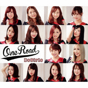 ONE ROAD(CD)
