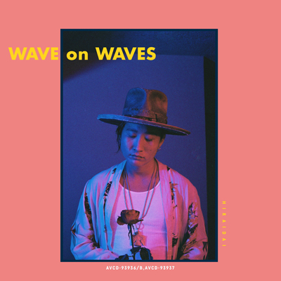 WAVE on WAVES(CD)