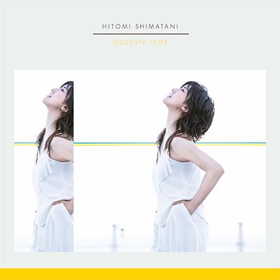Golden Lady(CD+DVD)