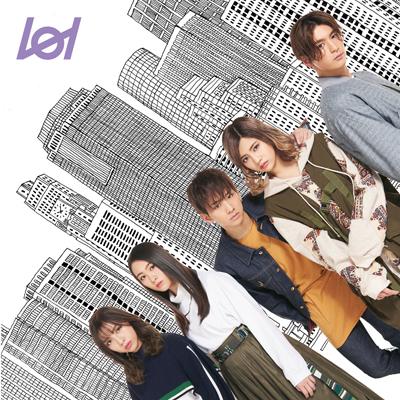 サヨナラの季節 / lolli-lolli(CDのみ)