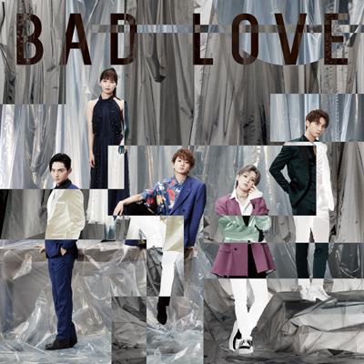 BAD LOVE(CD+DVD+スマプラ)
