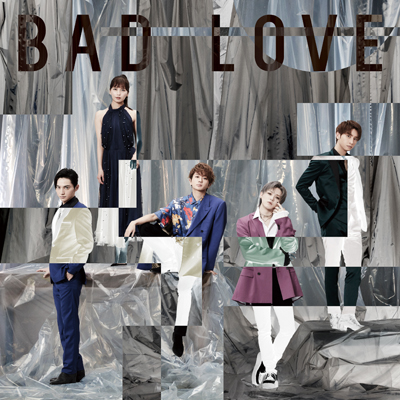 BAD LOVE(CD+DVD+スマプラ)