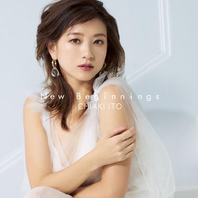 New Beginnings(CD+スマプラ)