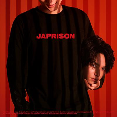 JAPRISON(CD+スマプラ)