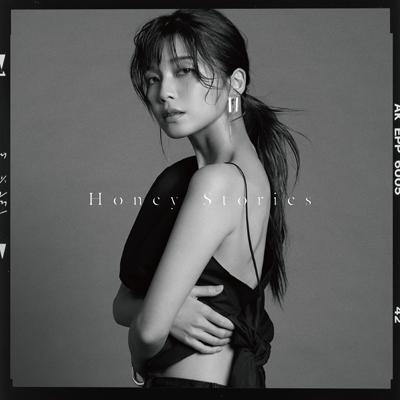 Honey Stories(CD+DVD+スマプラ)