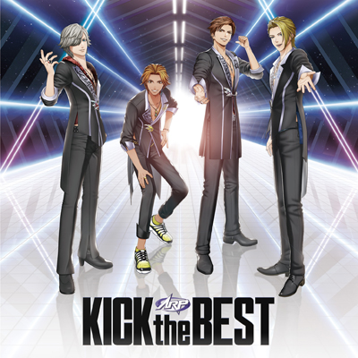 KICK the BEST(CD+DVD)