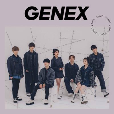 GENEX(CD)