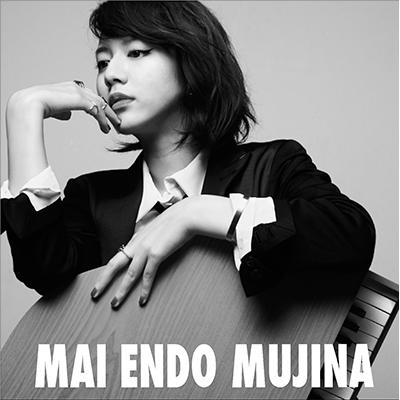 MUJINA【Type-A(SG+DVD)】