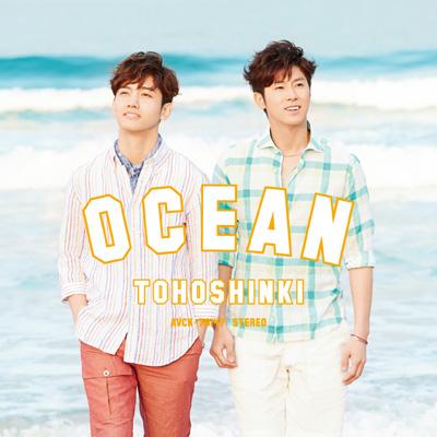 OCEAN(CDシングル)