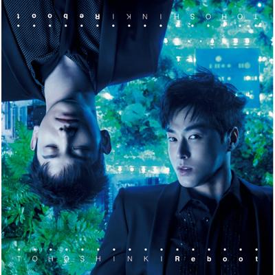 Reboot【通常盤】(CDシングル+DVD)