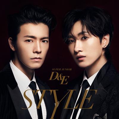 STYLE(CD+DVD+スマプラ)
