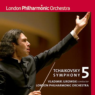 チャイコフスキー:交響曲第5番(SACD-Hybrid)