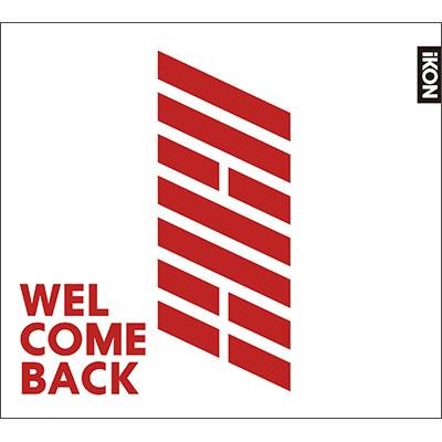 WELCOME BACK(CD)