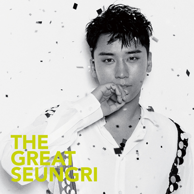 THE GREAT SEUNGRI(CD+スマプラ)