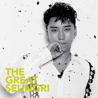 THE GREAT SEUNGRI(CD+スマプラ)