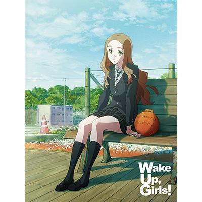 Wake Up, Girls! 5巻 【初回生産限定盤】(Blu-ray+CD)