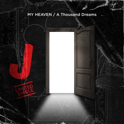 MY HEAVEN / A Thousand Dreams(CD)