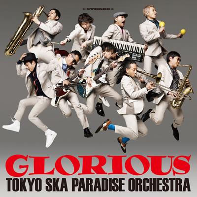 GLORIOUS(CD)