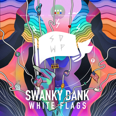 WHITE FLAGS(CD)