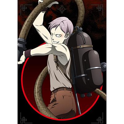 十二大戦 ディレクターズカット版 Vol,4(DVD)