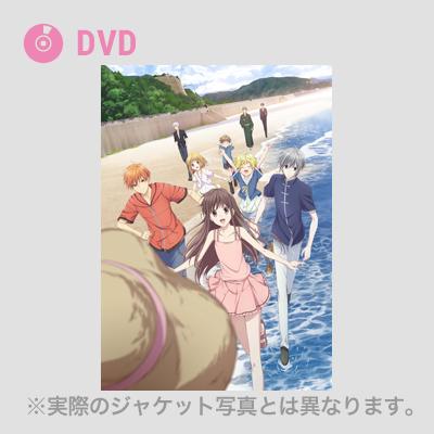 フルーツバスケット 2nd season Vol.4  DVD