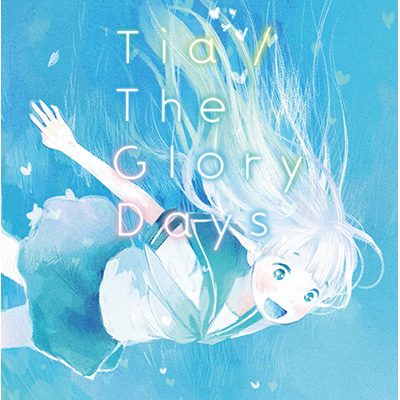 The Glory Days(CDのみ)