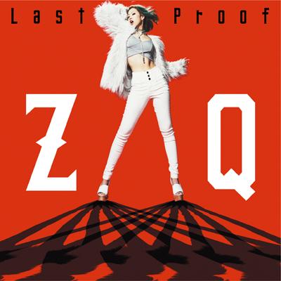 「劇場版トリニティセブン」主題歌「Last Proof」(CD+DVD)