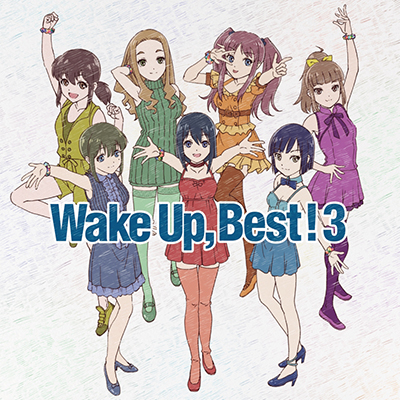Wake Up, Best!3