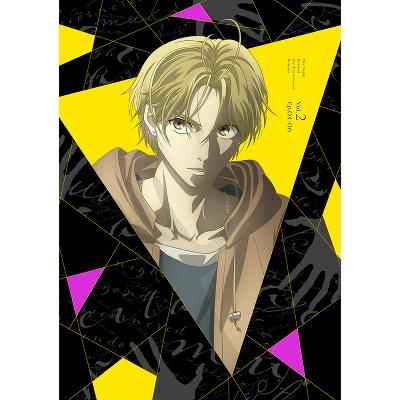 「さんかく窓の外側は夜」Blu-ray2(Blu-ray)