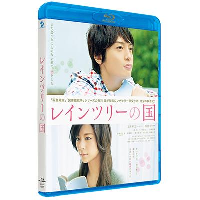 レインツリーの国 通常版(Blu-ray)